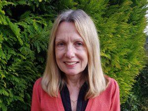 Caroline Knowlden
