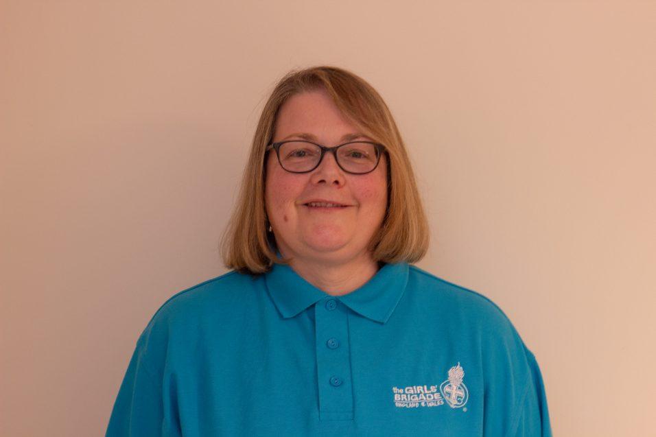 Carol de-Beger trustee of GBM