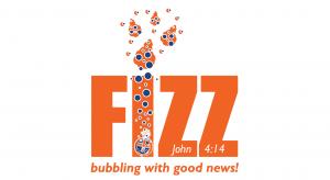 FIZZ Mission trip logo