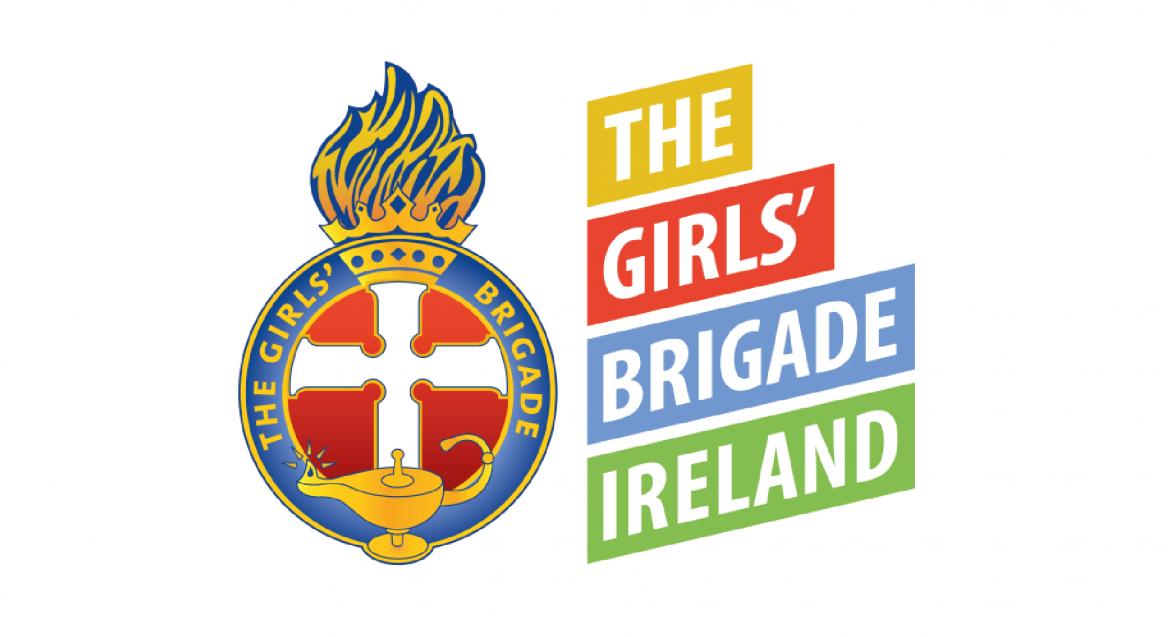 Girls Brigade Ireland logo