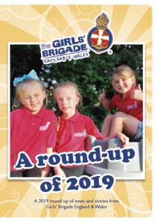 Hope Publication 2020 cover