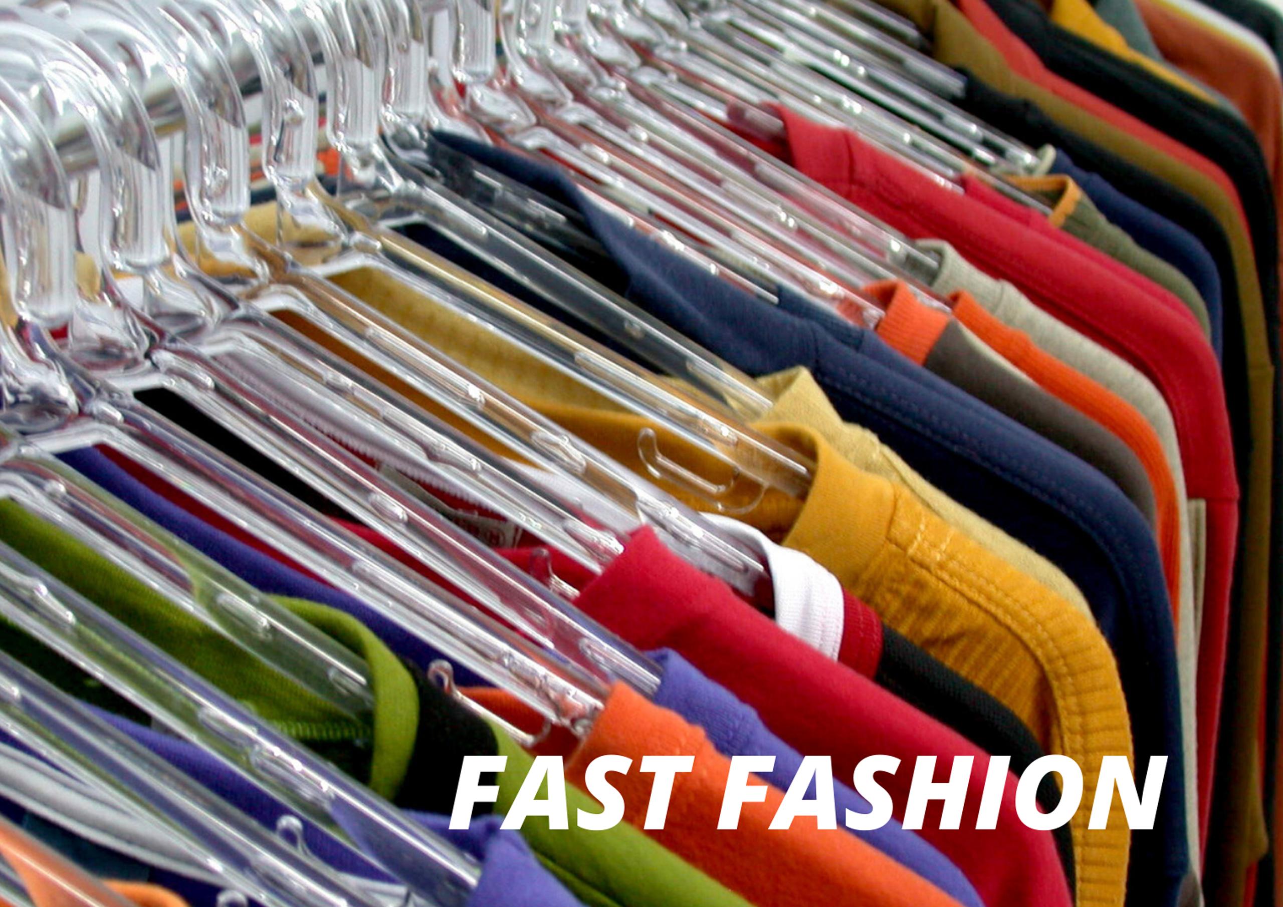 fast fashion cover