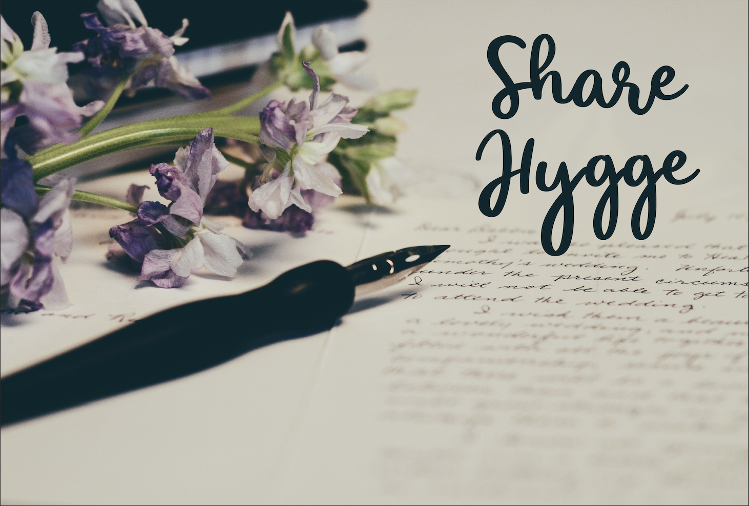 share hygge blog post cover