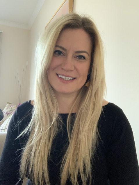 Karen Tullet profile pic