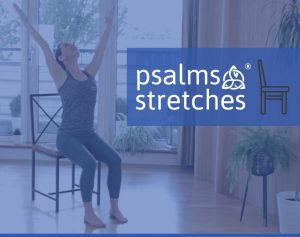 psalms and stretches image