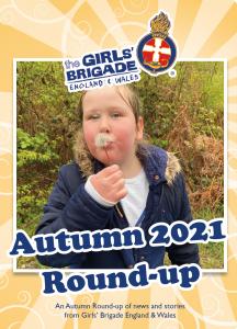 Autumn 2021 Hope publication cover